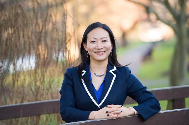 Dr. Juerong (Nicole) Li